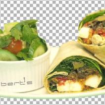 wrap-veggie-wrap